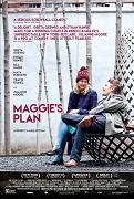 Maggie má plán